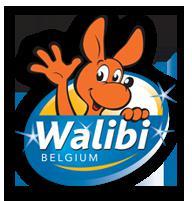 Walibi (Belgique) aime les roux
