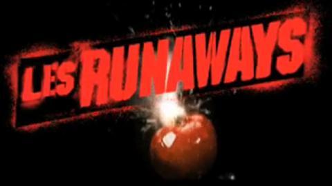 The Runaways ... Un premier extrait du film en VF