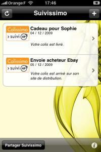 AppTouch: Applications iPhone gratuites du 5 juillet