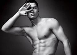 Cristiano Ronaldo devient papa …tout seul ?