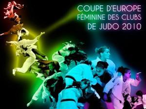 La coupe d'europe féminine des clubs de judo devrait bientôt ouvrir sa billetterie en ligne!