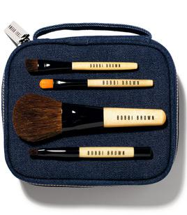 Bobbi_brown_mini_trousse_pinceaux_Denim_and_Rose