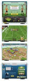 Bola Football sur Facebook : le jeu phénomène débarque en France