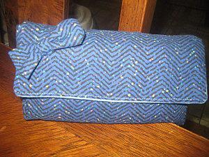 pochette isastuce