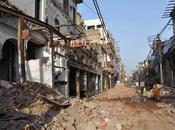 Delhi Chronique transformations, Pahar Ganj