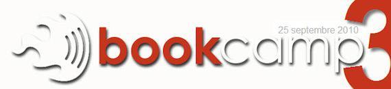 BookCamp3 : fermeture des inscriptions