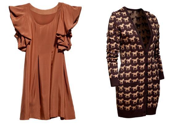 Collection H&M; Juillet/Août 2010
