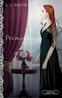 PREMONITIONS de L.J. Smith