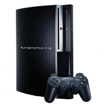 Console de jeu - PS3