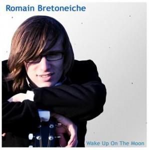 Préventes en ligne pour le concert de Romain Bretoneiche