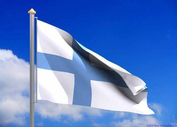 finlande-drapeau L'accès à Internet devient un droit en Finlande !
