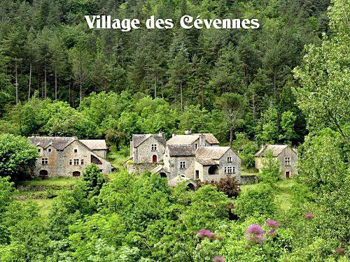 Village des Cévennes