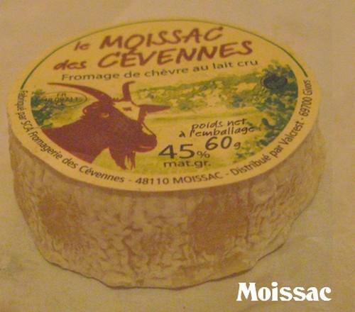 Moissac Cévennes