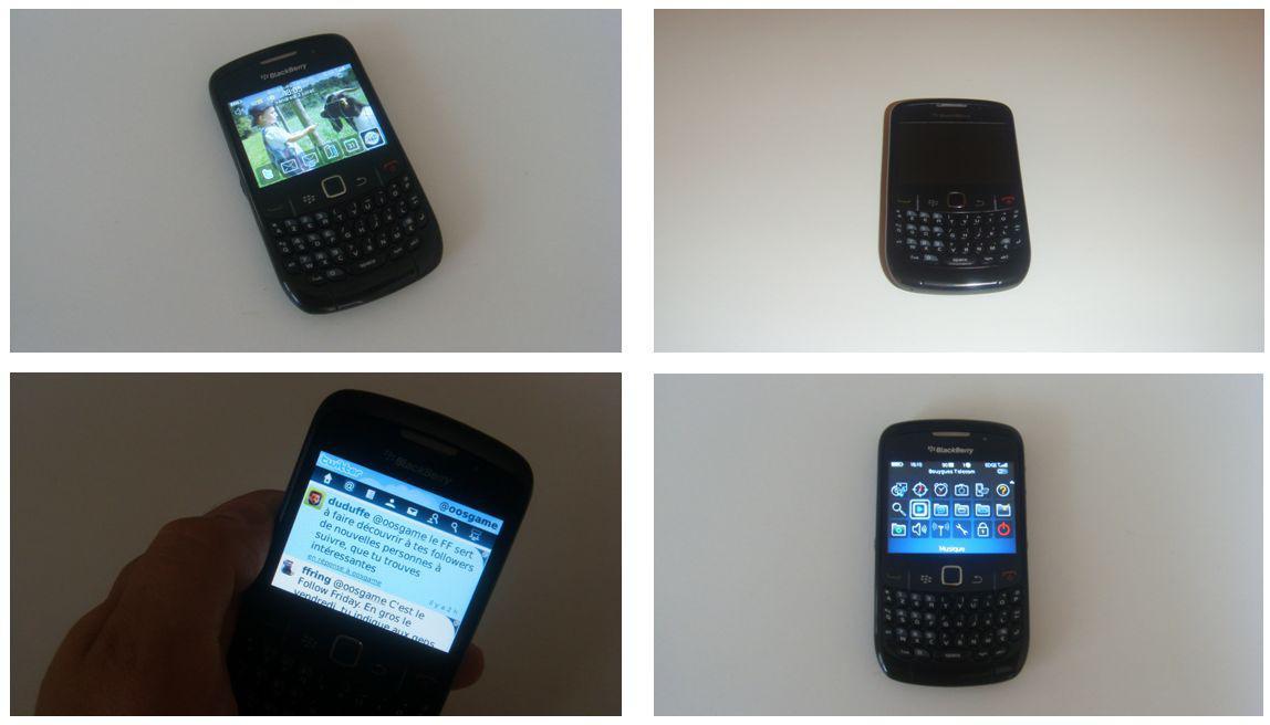 blackberry 8520 curve oosgame weebeetroc [impressions] Smartphone BLACKBERRY CURVE 8520