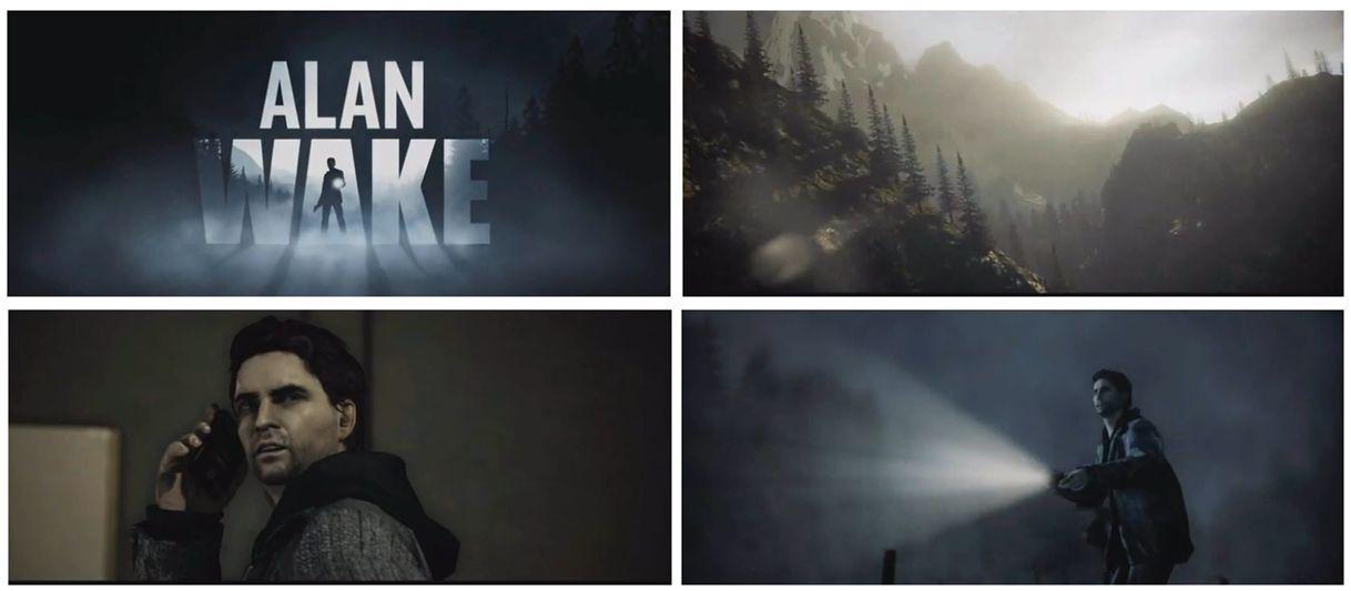 alan wake test oosgame weebeetroc [test] Alan Wake, Xbox 360 (par Tom)