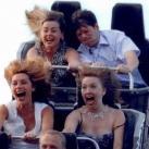 thumbs grimaces sur des montagnes russes 007 Les meilleures Grimaces sur des montagnes russes xD (25 photos)