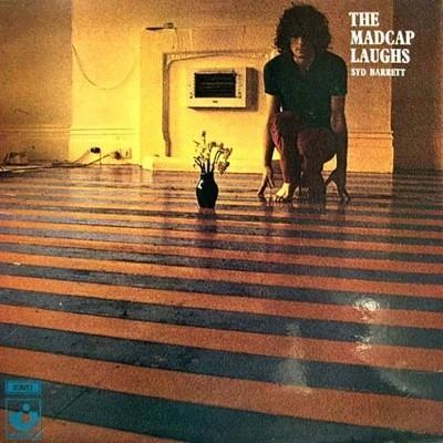 Syd Barrett-The Madcap Laughs-1970