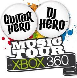 Le Hero Music Tour with Xbox 360 au Main Square Festival