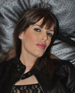 L'invitée d'Influence: Alexandra Paressant, la sulfureuse people