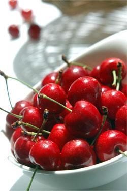 Festival des Cerises et Bienfaits de ce fruit