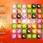 PyramidZ HD, un puzzle game gratuit