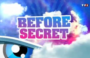 Before Secret