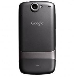 Google ne donne pas suite au Nexus One