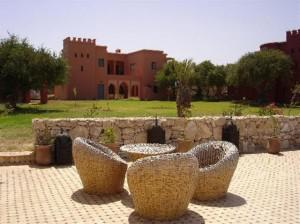 Séminaire Incentive Convivial au Maroc