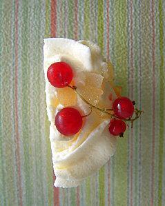 Cupcakes Lemon Curd Bergamote Cardamome et Néroli -3