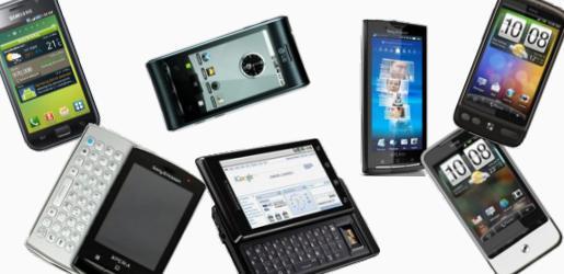 Les smartphones Android de l'été – Lequel choisissez vous ?