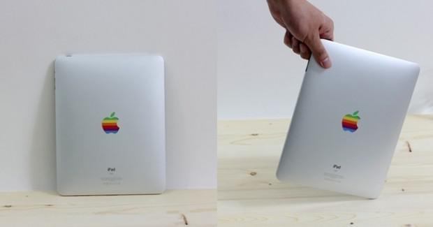 Et si on mettait de la couleur chez Apple...