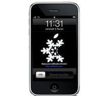 Sn0breeze version 1.7 pour iPhone...