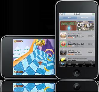 AppTouch: Applications iPhone gratuites du 6 juillet