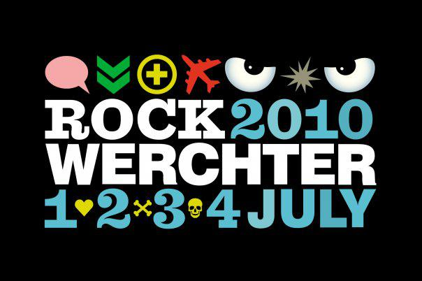 Review Festival : Rock Werchter 2010 - Day 1