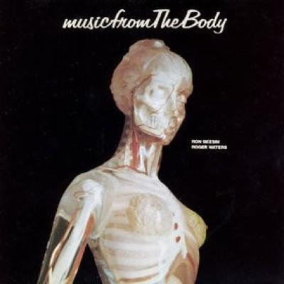 Roger Waters & Ron Geesin-Music From The Body-1970