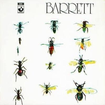 Syd Barrett-Barrett-1970