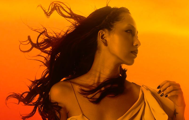 Mika Nakashima revient avec un nouveau single!