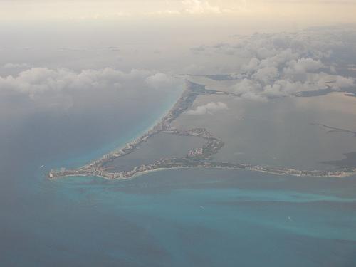 Cancun_Mexique