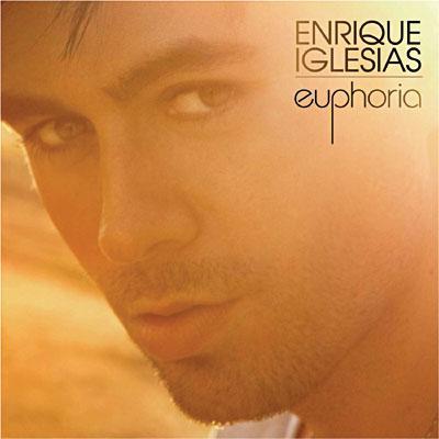Album/Ecoute : Enrique Iglesias – Euphoria [Parole|Clip]