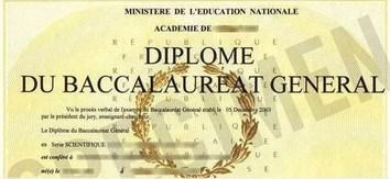 Académie de Corse : De bons résultats pour le BAC.