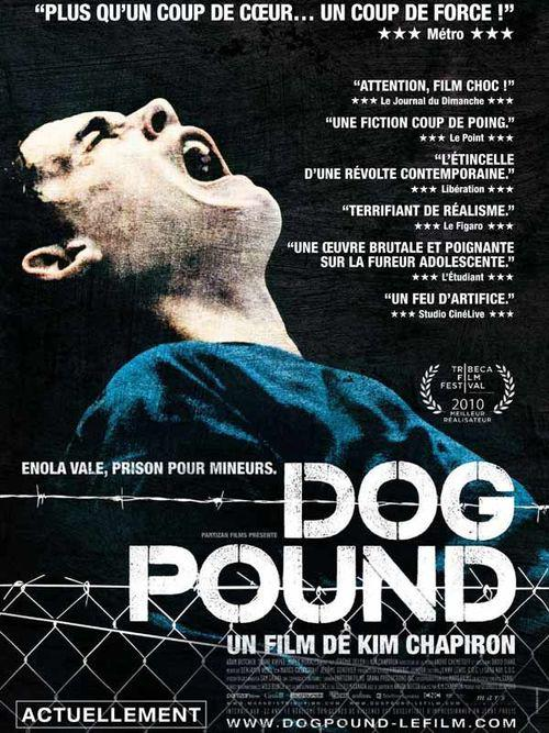 Dog pound adam butcher kim chapiron