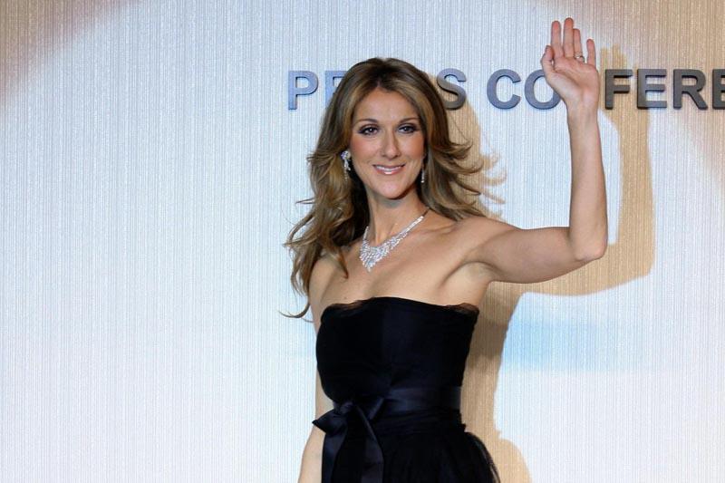 Les Feux Loto-Québec rendra hommage à Céline Dion le 10 juillet!