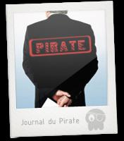 Michel Sardou…un PIRATE !!!