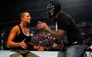 Serena s'explique face à CM Punk