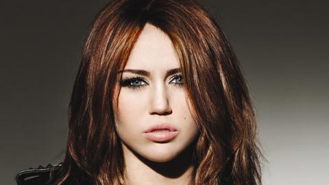 Hannah Montana saison 4 ... Miley Cyrus dans le clip de la BO