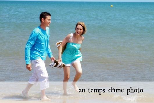 Clém & Manu [Les Pieds dans l'eau...]