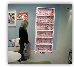 ikea innove dans la r alit augment e voir. Black Bedroom Furniture Sets. Home Design Ideas