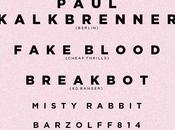 Gift week Oizo, Paul Kalkbrenner, Alan Braxe...