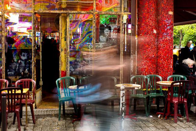 Photographie : Stages photo adolescents, Reflex, Bridge, Compacts, - Cours de photographie à Paris