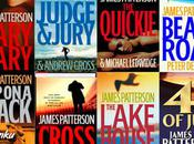 Plus d'un million d'ebooks vendus pour James Patterson